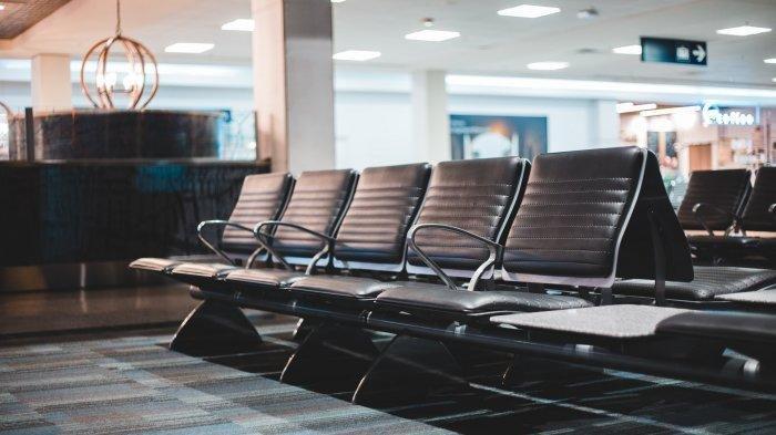 Lantai Terminal Bandara Dilapisi Karpet Halus, Tujuannya Terkait Keuntungan Bandara