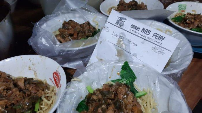 Bakso Mas Fery, Kuliner di Sekitar Kampus UNM Parantambung yang jadi Idola Mahasiswa