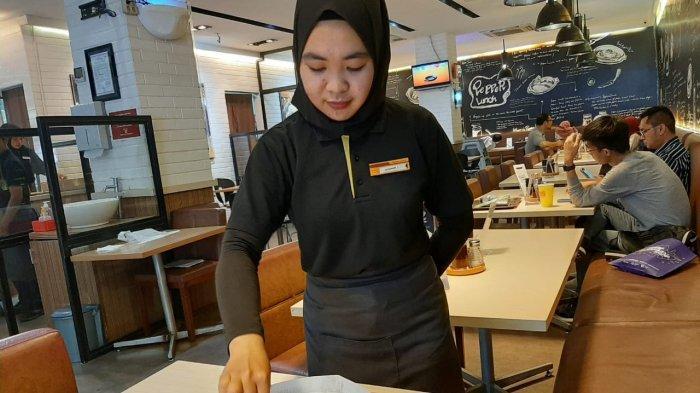 Menjajal Kuliner Jepang di Pepper Lunch MaRI Makassar, Lezat Tiada Duanya
