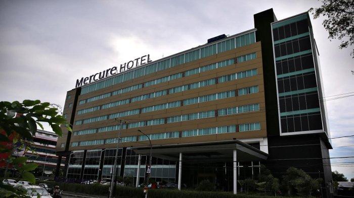 Hotel Kelas Atas dengan Kombinasi Rasa Lokal Ada di Mercure Makassar Nexa Pettarani