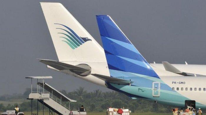 Mulai Besok, Garuda Indonesia Online Travel Fair Digelar dengan Beragam Promo
