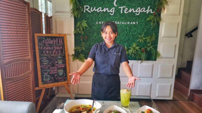 Delapan Menu Terbaru di Ruang Tengah Cafe & Resto, Nasi Campur Hingga Pallu Mara