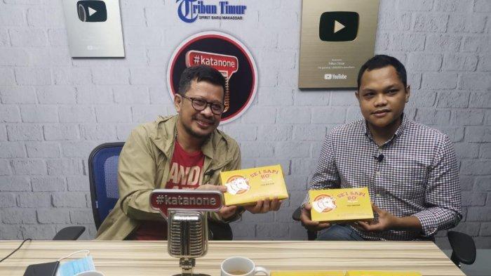 Cerita UMKM Se'i Sapi Bo', Kuliner Daging Asap Mulai Rp 20 Ribuan, Lengkap dengan Sayur & Kaldu
