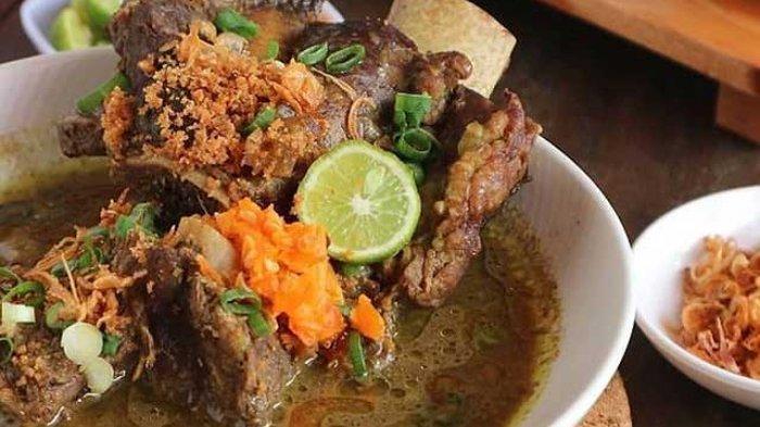 6 Kuliner Makassar yang Enak dan Murah Meriah
