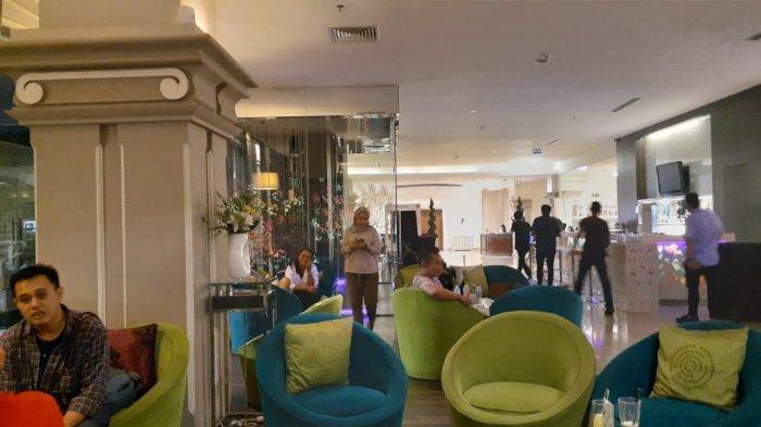 Premiere Bar & Lounge Jadi Inovasi Terbaru M-Regency Hotel Makassar