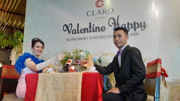 Ini Alasan Claro Hotel Makassar Suguhkan All You Can Eat di Hari Valentine