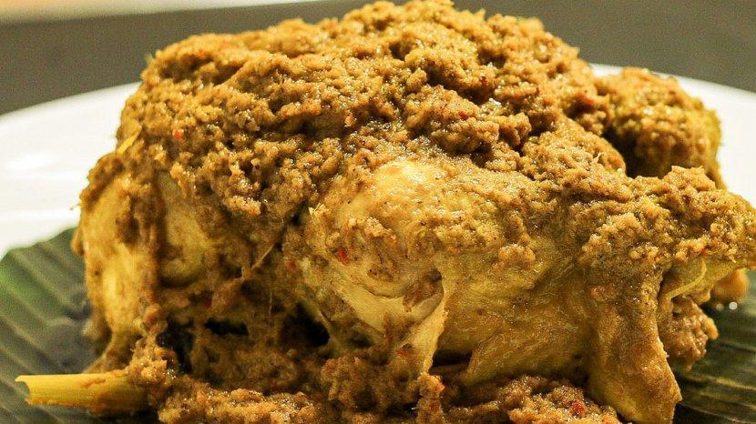 5 Kuliner Khas Sulsel yang Selalu Ada di Meja Makan Saat Lebaran
