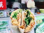 Pertama Kali Liburan ke China, Street Food Beijing Wajib Kamu Coba