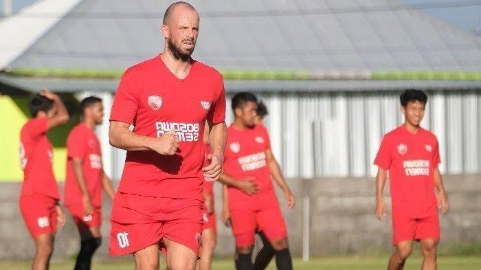 Sosok Anco Jansen, Pemain Asing PSM Makassar untuk Arungi Liga 1 2021
