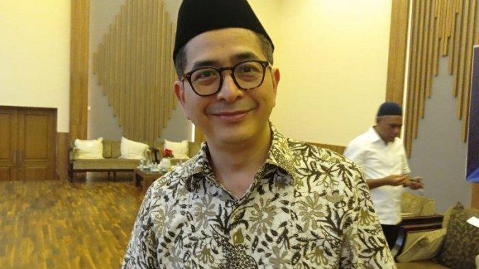 M Arsjad Rasjid P M Jadi Ketua Umum Kadin, Jago Administrasi Bisnis