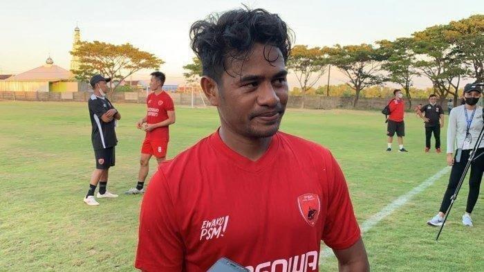 Profil Ilham Udin Armaiyn, Pemain Baru PSM Makassar untuk Liga 1