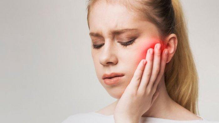 10 Cara Ampuh Mengobati Sakit Gigi Secara Alami