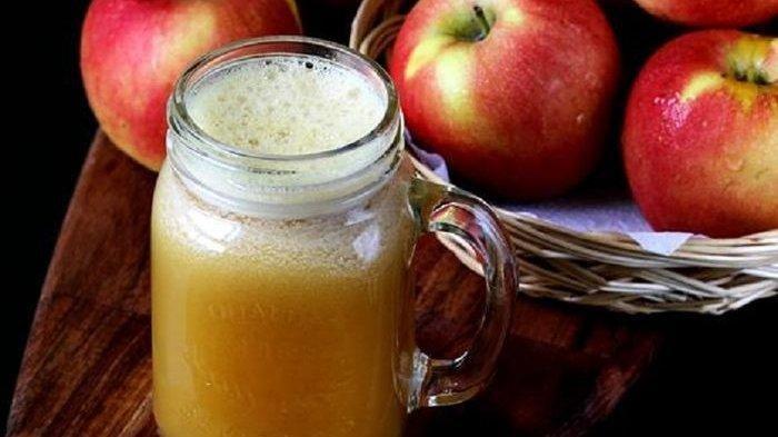 5 Jenis Jus Buah dan Sayur untuk Turunkan Tekanan Darah Tinggi