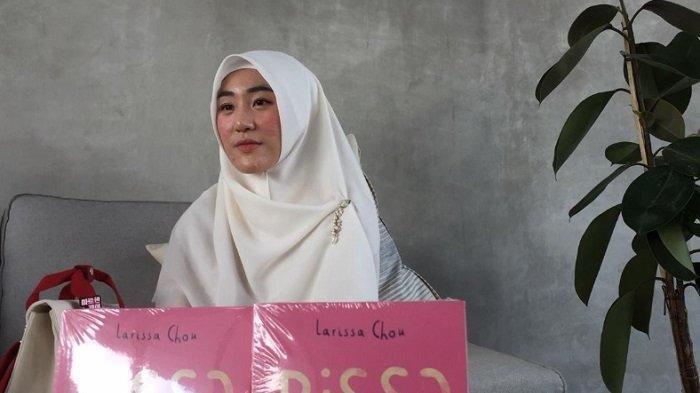 Pengadilan Agama Cibinong: Larissa Chou Hanya Minta Cerai, Tak Minta Harta Gono Gini