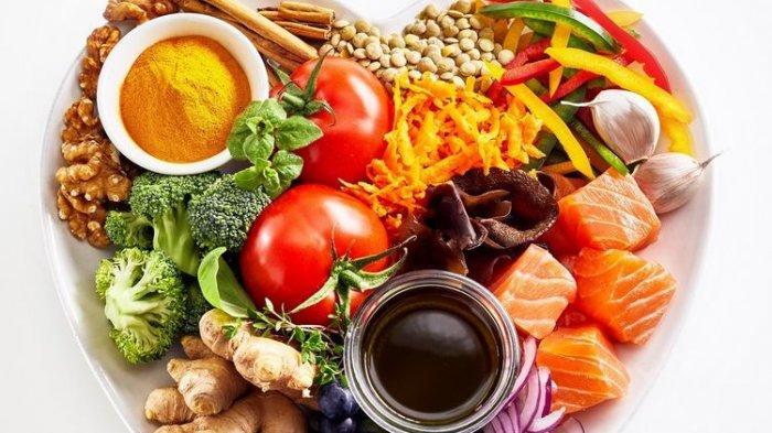 Konsumi 7 Makanan Ini untuk Atasi Tekanan Darah Tinggi Anda