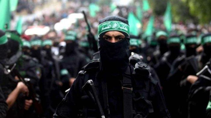 Ini 5 Negara yang Tolak Palestina Merdeka