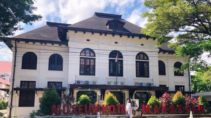 Mengenal Museum Kota Makassar, Sejarah Kota Makassar Ada di Sini