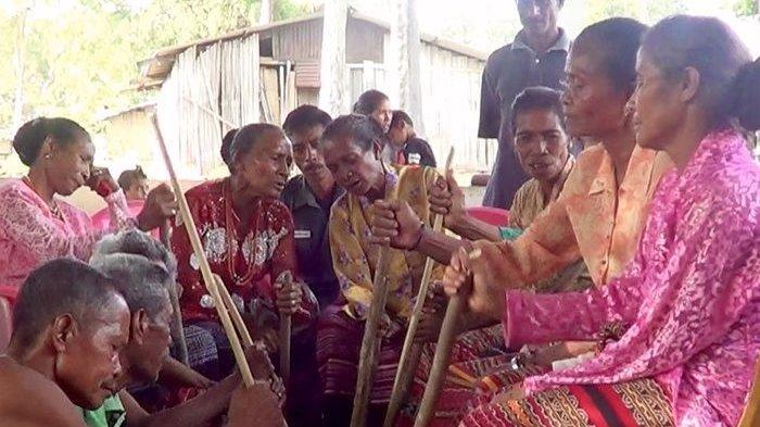 Tradisi Vaihoho, Senandung Tradisional di Timor Lesteyang Terancam Punah