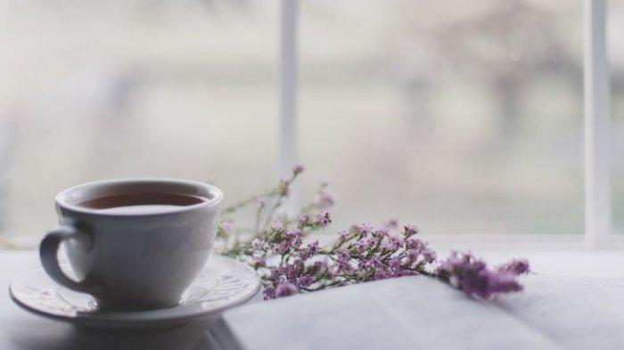 5 Jenis Bunga yang Bisa langsung Dimakan dan Diminum