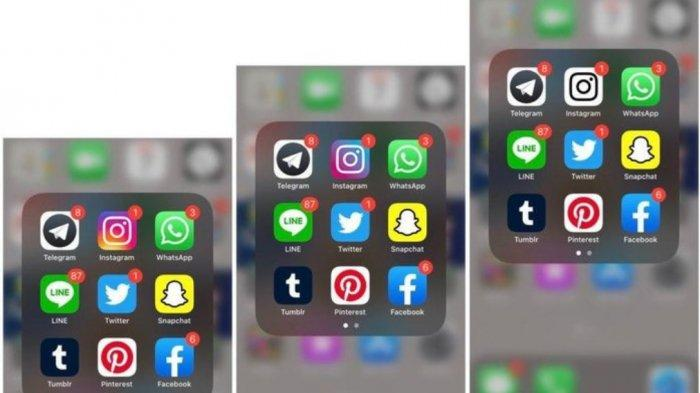 Cara Mengganti Ikon Instagram, Fitur Tersembunyi yang Dirilis Spesial Ultah IG ke-10
