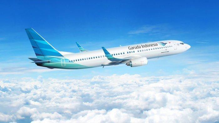 Pesawat Umumnya Berwarna Putih, Begini Penjelasan Ilmiahnya