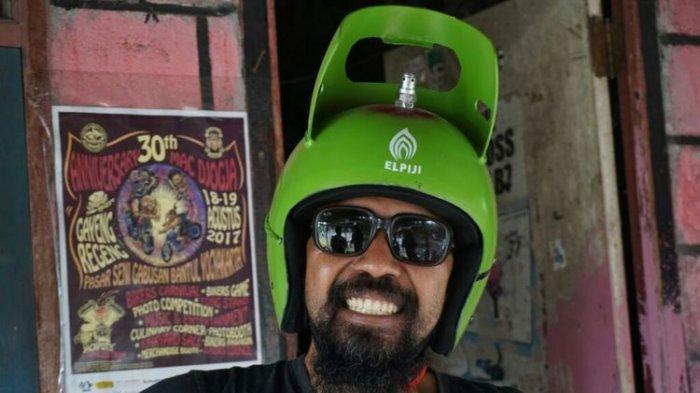 Amankah Menggunakan Helm Modifikasi? Ini Penjelasan Pakar Kendaraan