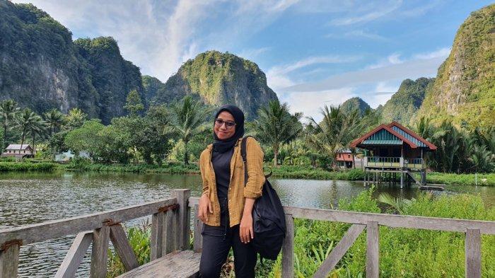 Rammang Rammang Wisata Pegunungan Karst Di Maros Sulawesi Selatan Halaman All Tribuntimur Wiki