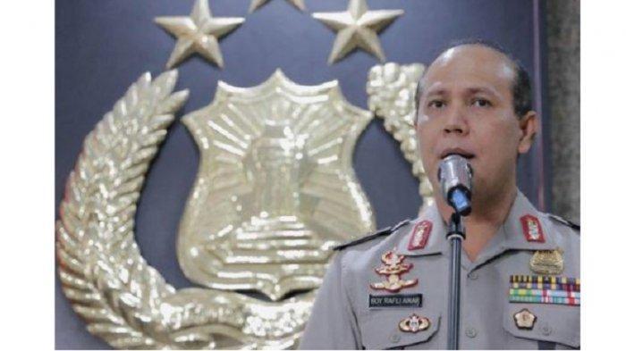 Jangan Terkejut Jika Komjen Boy Dipilih Jokowi Jadi Kapolri Ganti Jenderal Idham Azis, Kehebatan