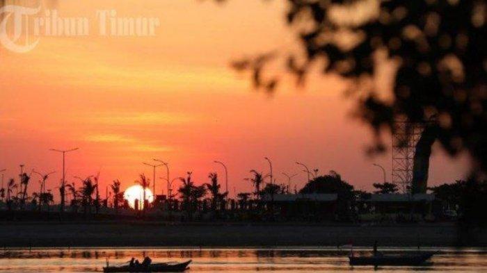 Tahukah Anda? Dahulu, Makassar Dikenal sebagai Pengekspor Beras di Dunia