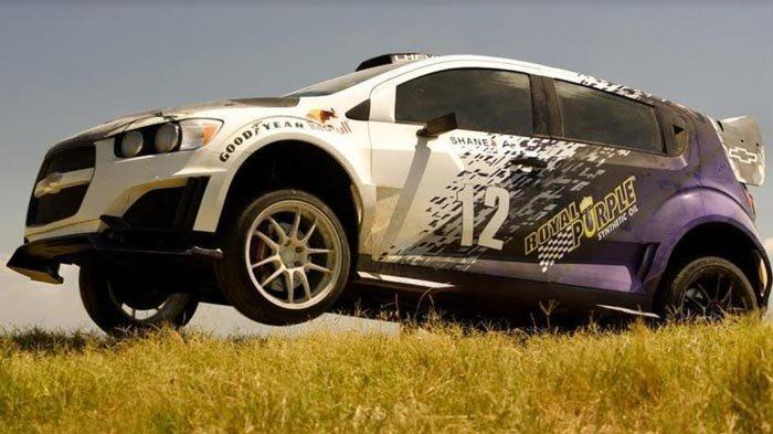 Pemilik kendaraan macho Chevrolet Aveo diharapkan mengikuti program kampanye keselamtan airbag.