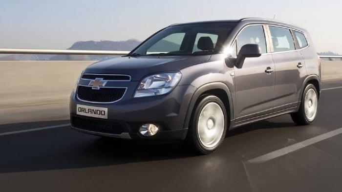 Chevrolet Indonesia Himbau Masyarakat Penguna Chevrolet Tipe Tertentu Lakukan Penggantian Airbag