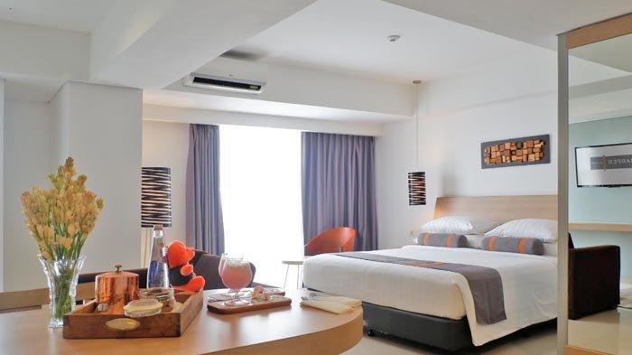 PROMO Ulang Tahun Jakarta, Harper MT Haryono Tawarkan Harga Mennatang untuk Staycation