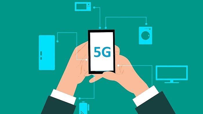 Telkomsel Pede Operasikan Layanan 5G meski Infrastrukturnya Masih Terbatas