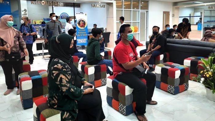 Asyik, Urusan Paspor dan Lain-lain Kini Bisa Dilakukan di Mall Pelayanan Publik di AEON Mall Sentul