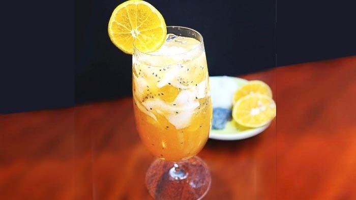Hotel Santika Premier Bintaro Tawarkan 2 Minuman Segar untuk Mengobati Kerinduan akan Pantai
