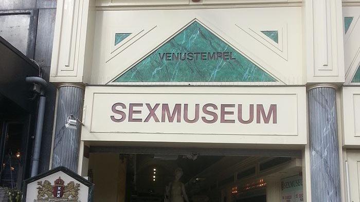Pelajaran dari Kasus Merve Taskin, Jangan Asal Unggah Foto Kunjungan ke Venustempel Museum