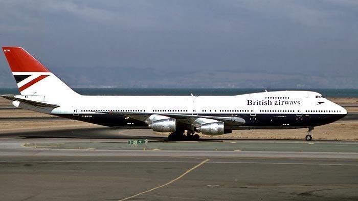 The Jakarta Incident, Peristiwa 24 Juni 1982 yang Mengubah Protokol Keselamatan Transportasi Udara
