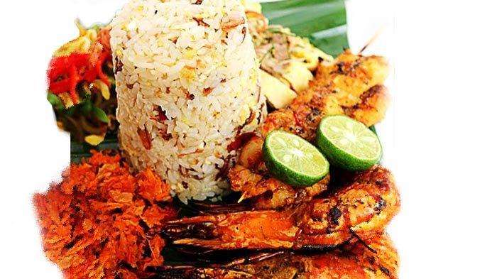 Nasi Goreng Bali di Santika Premiere Bintaro untuk yang Belum Bisa Liburan ke Bali