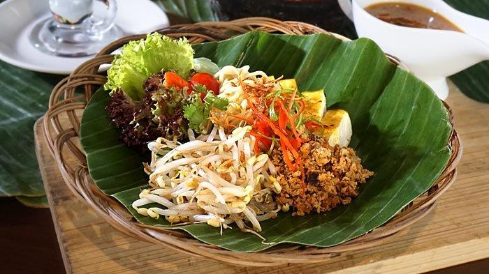 Eet Smakelijk Batavia dari Hotel Yuan Garden Pasar Baru untuk Memeriahkan Ulang Tahun Jakarta