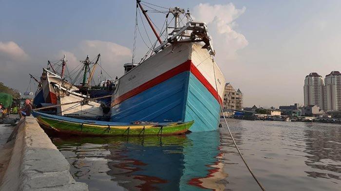 Memperingati Kelahiran Jakarta dengan Wisata Jalan Kaki ke Pelabuhan Sunda Kelapa