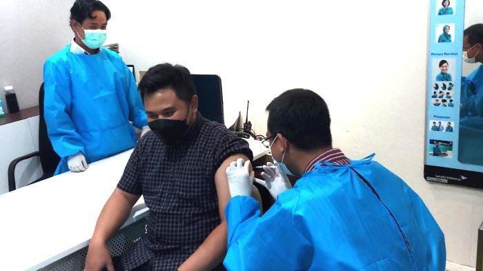 Wah, Ada Bonus Vaksinasi Covid-19 bagi Penumpang Garuda Indonesia