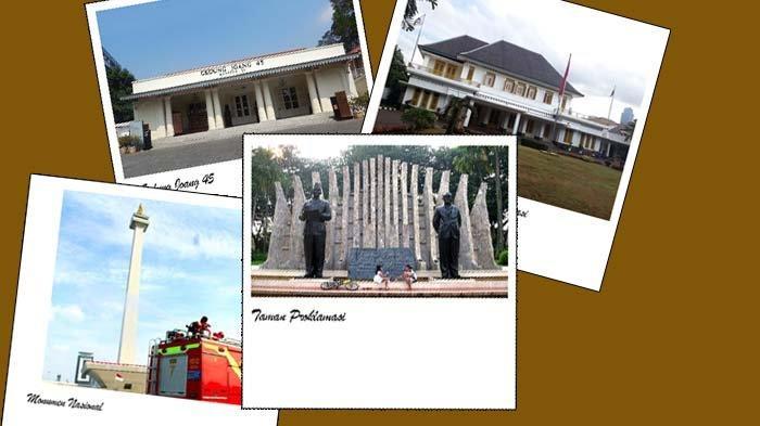 Yuk Mengenang Peristiwa Proklamasi Kemerdekaan Indonesia dengan Berkunjung ke 4 Destinasi ini