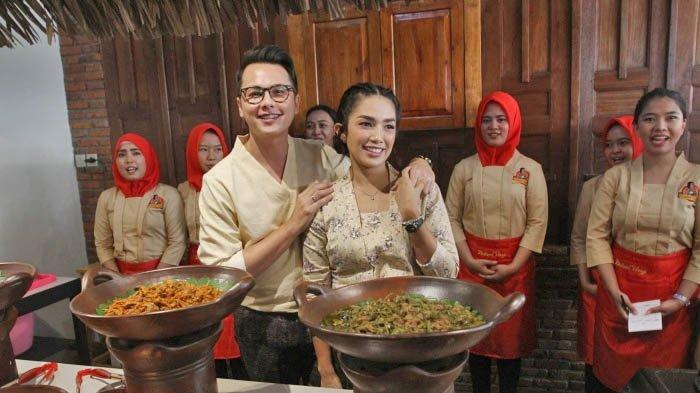 Gara-gara Pandemi Covid-19, Ussy Sulistyawaty Harus Tutup Restoran