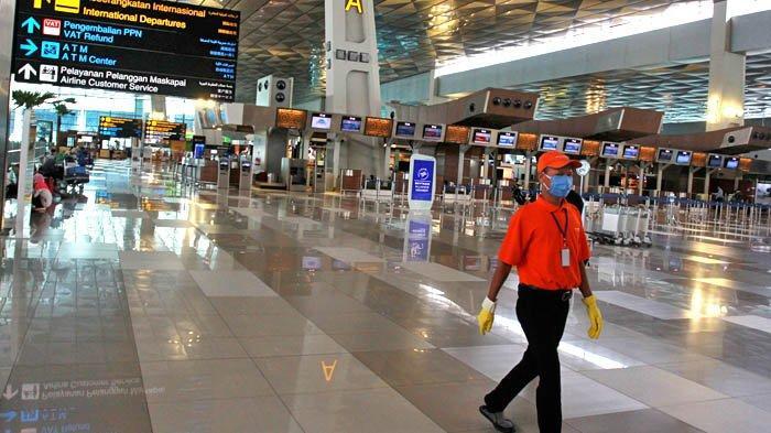 Balitbanghub Gandeng UI Rumuskan Strategi Pemulihan Sektor Bisnis Penerbangan