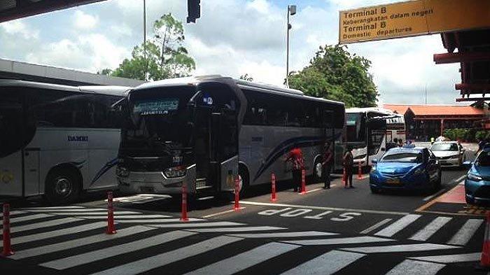 Polresta Bandara Soekarno Hatta Tingkatkan Kewaspadaan di Musim Mudik Imlek