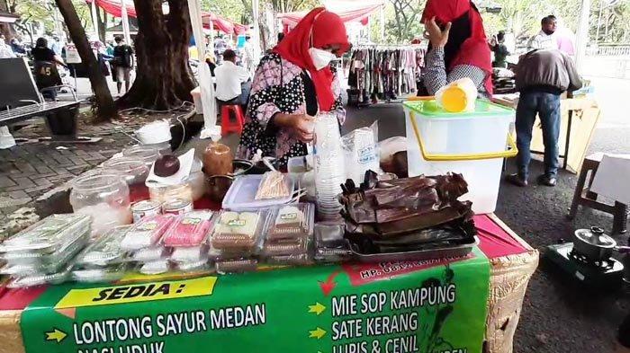 Bazar Kuliner Ramadan di Taman Mini Boleh jadi Alternatif Belanja Penganan Buka Puasa