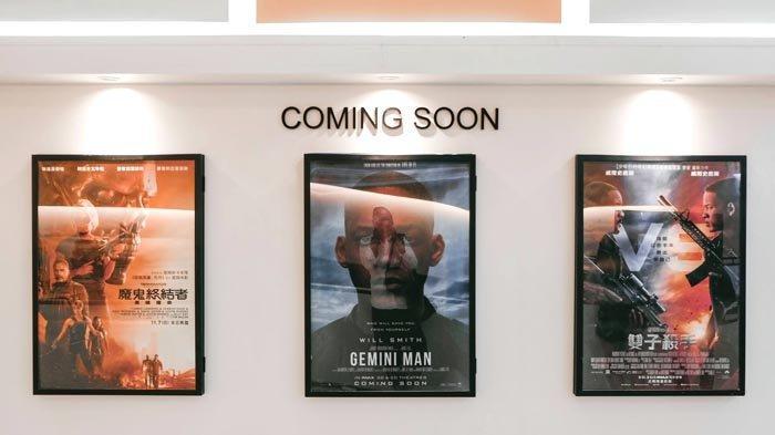 Asyik, Bioskop di Kabupaten Bogor Boleh Beroperasi Kembali