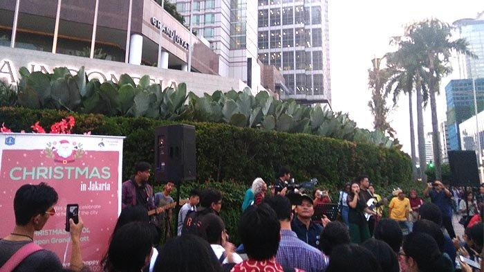 Jangan Sampai Lupa, Hari Ini Hari Terakhir Konser Christmas Carol di Jakarta