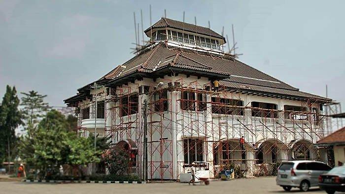 Pemkab Bekasi Anggarkan  Rp 36,9 miliar untuk Dirikan Museum Sejarah Bekasi