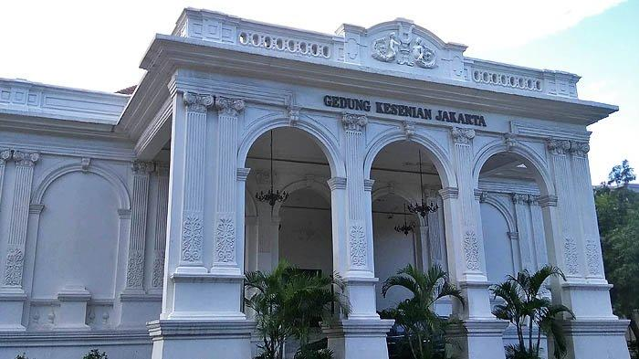 23 Destinasi Wisata DKI Jakarta yang Tutup Sementara